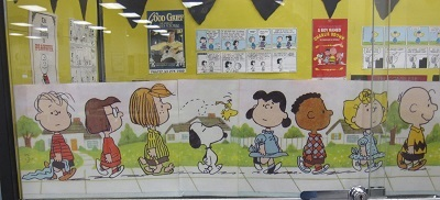 Peanuts Parade