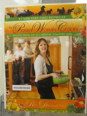 Pioneer Woman Cooks