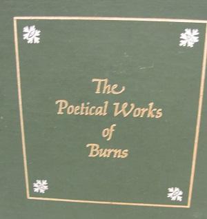 Poetical Works of Burns