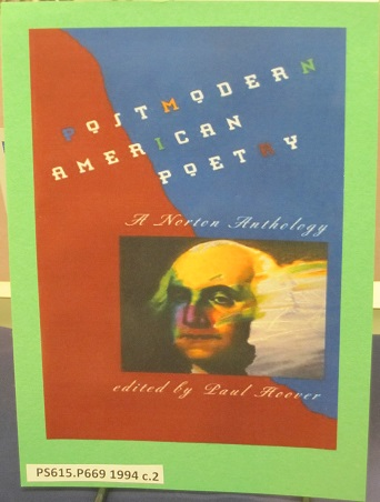 Postmodern American Poetry--A Norton Anthology
