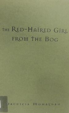 Red Haired Cirl From the Bog