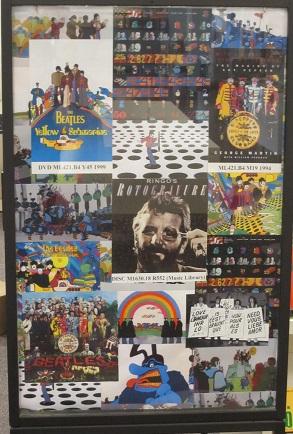 Ringo section