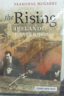Rising Ireland--Easter 1916