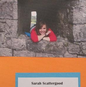 Sarah Scattergood