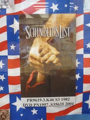 Schinlder's List