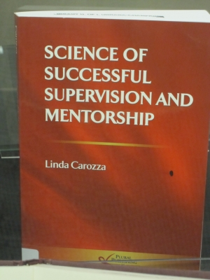 Successful Supervision and Mentorship