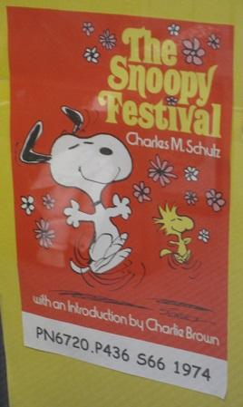 Snoopy Festival