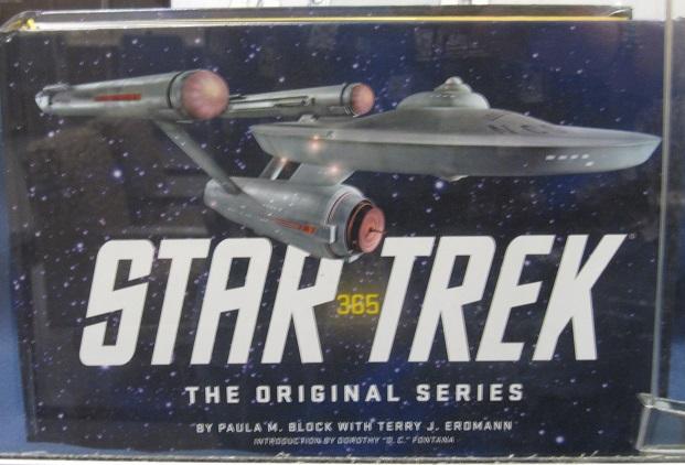 Star Trek--the Original Series