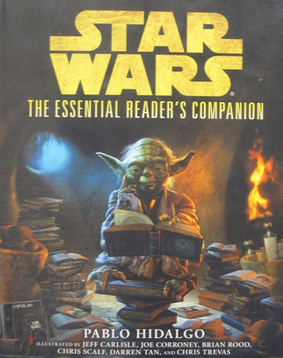 Star Wars--The Essential Readers' Companion
