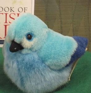 Stuffed Bluebird2