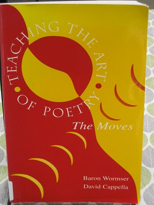Teaching the Art of Poetry; The Moves