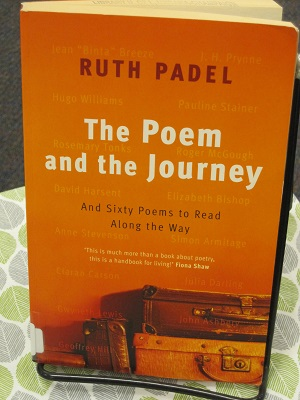 The Poem and the Journey and Sixty Poems to Read Along the Way