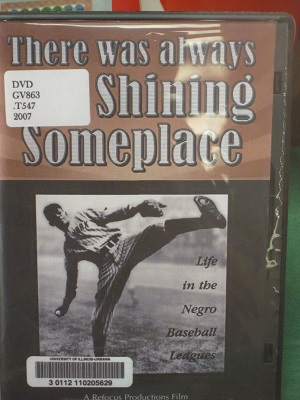 There Was Always Shining Someplace
