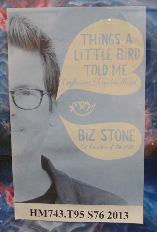 Things A Little Bird Told Me2