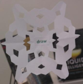Tip--Draw