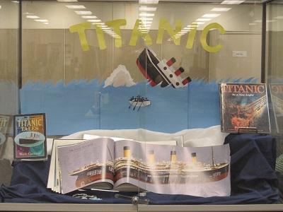Titanic--Case 1
