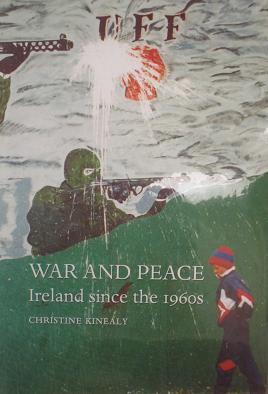 UFF--War and Peace