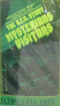 UFO Story--Mysterious Visitors