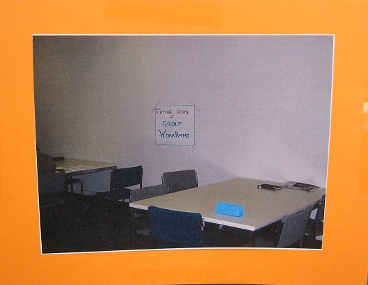 UGL Through the Years--Future Home of Group Work Rooms