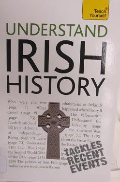 Understand Irish History
