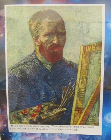 Vincent van Gogh2