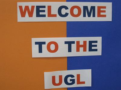 Welcome to the UGL