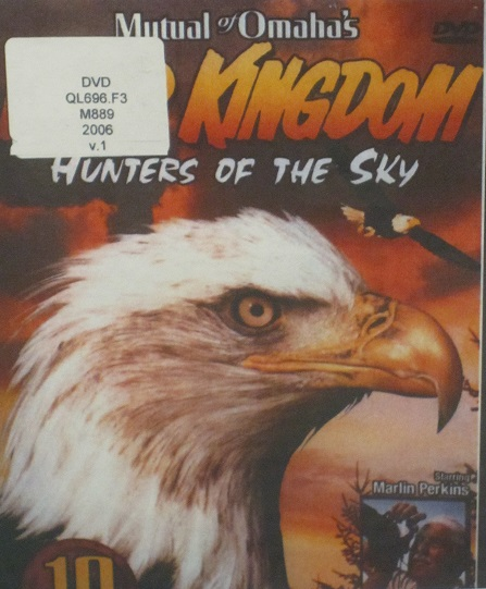 Wild Kingdom--Hunters of the Sky