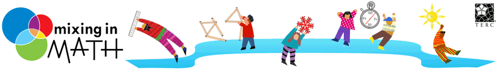 Mixing in Math banner