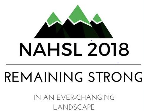 NAHSL 2018: Remaining Strong in an Ever-changing Landscape