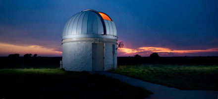 Mendenhall Observatory