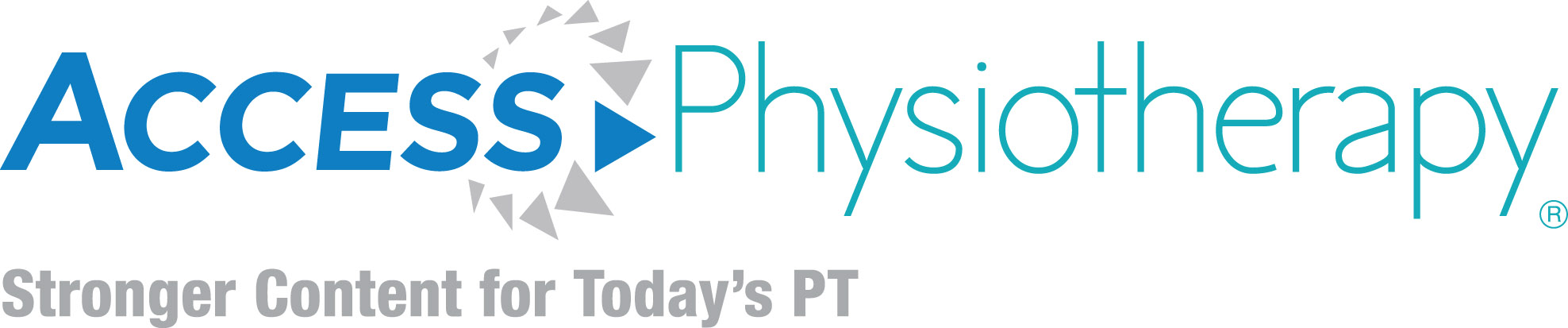Access Physiotherapy logo