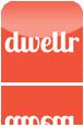 Dwellr Logo