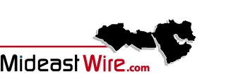 MideastWire.com logo and button