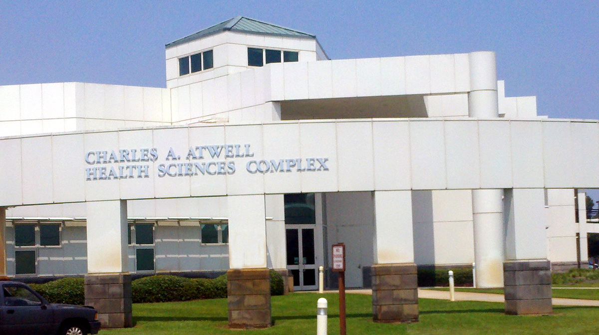 Charles A. Atwell Health Complex