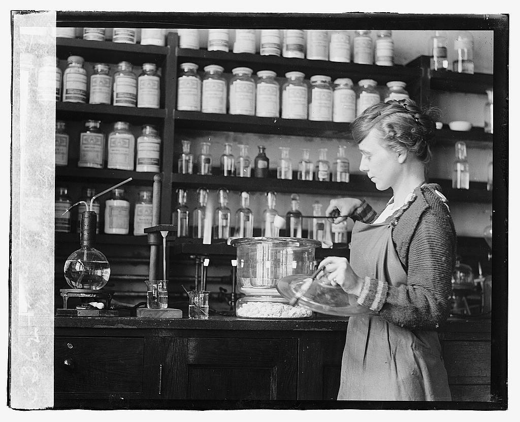 Dr. Margaret Foster