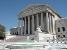 Judicial Branch Structure - US Supreme Court