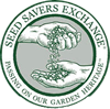 Seed saver exchange logo