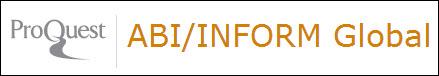 ProQuest logo for ABI