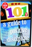 101s: A Guide to Positive Discipline dvd cover