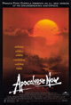 Apocalypse Now dvd cover