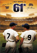 61* dvd cover