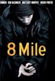 8 mile dvd cover