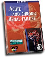 Acute and Chronic Renal Failure dvd cover