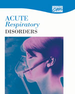 Acute Respiratory Disorders dvd cover