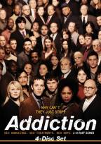Addiction dvd cover