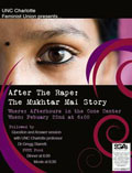 After the Rape: The Mukhtaran Mai Story dvd cover