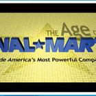 The Age of Wal-mart: Inside America's Most Powerful Company dvd cover