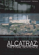 Alcatraz: The Final Sentence dvd cover