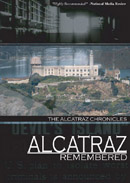 Alcatraz Remembered dvd cover