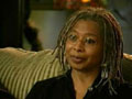 Alice Walker: A Stitch in Time dvd cover